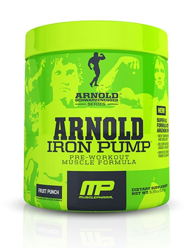 ARNOLD-IRON-PUMP--30DOZA