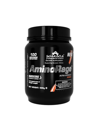 AminoRage--500gr