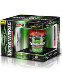 AMIX™ Detonatrol