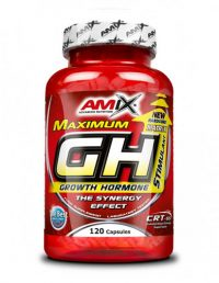 lučenje hormona rasta