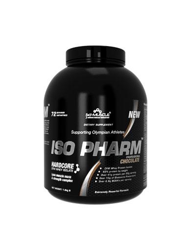 IsoPharm--900gr