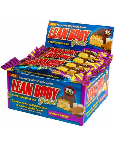 LEAN-BODY-BAR