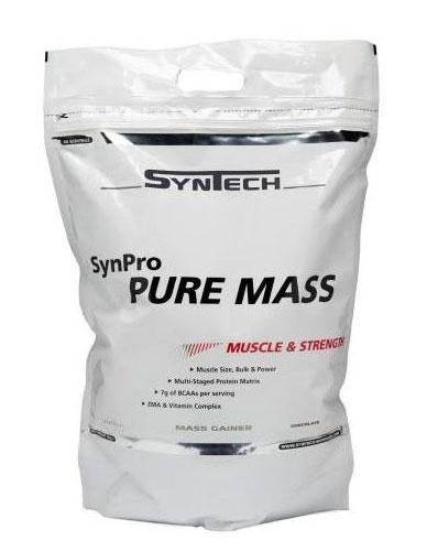SYNPRO-PURE-MASS-------------------5kg
