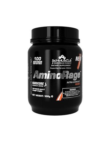 AMINO-RAGE-250GR