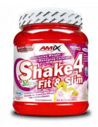 SHAKE4FIT&SLIM-500GR