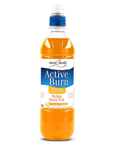 ACTIVE-BURN-500
