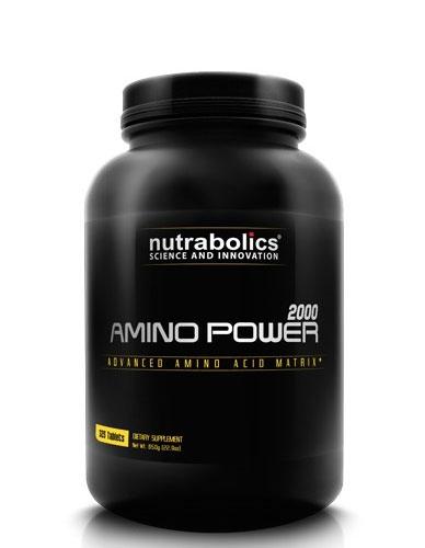 AMINO-POWER-2000-325tab