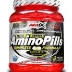 aminokiselinski suplement
