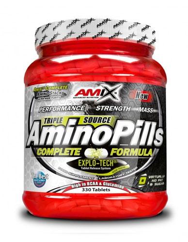 Amino-Pills-330