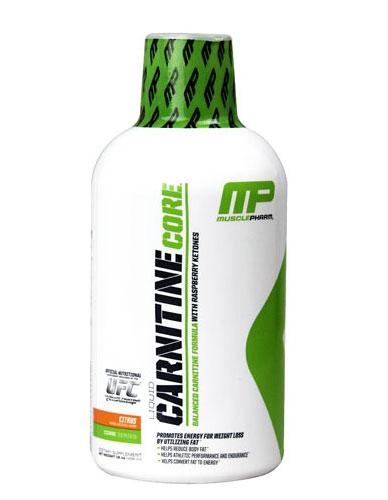 Carnitine-Core-LIQUIDE