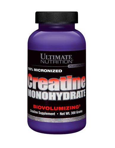 Creatine-Monohydrate–300gr