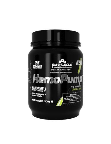 HemoPump–500gr