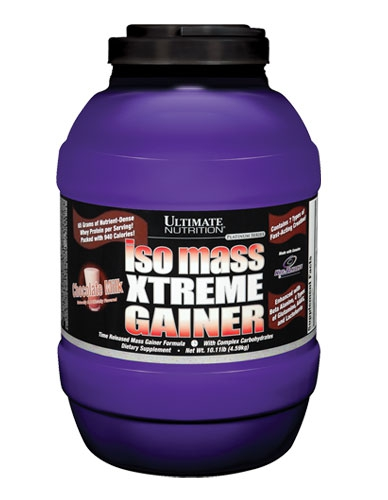ISO-MASS-EXTREME-GAINER