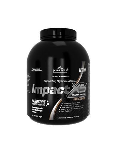 Impact-X5