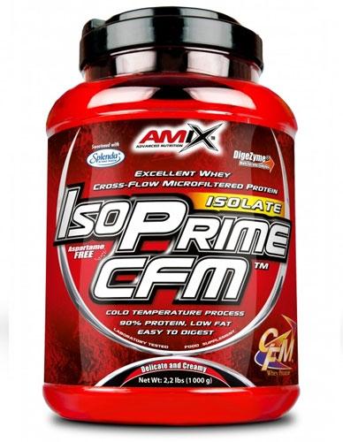 IsoPrime-CFM