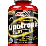 Lipotropic-Fat-Burner
