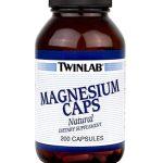 MAGNESUM-CAPS