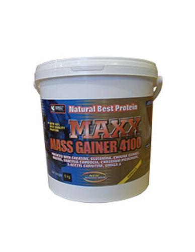 MAX-MASS-GAINER-4100