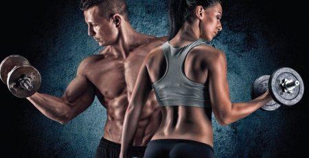 trening za vaše grudi