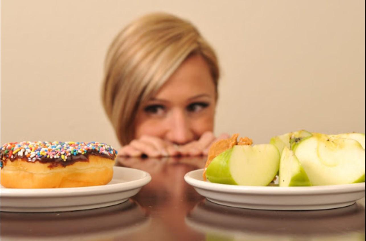 poremecaji u ishrani