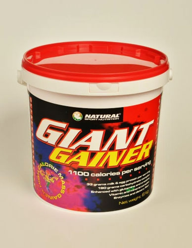 GAINT-GAINER-6kg