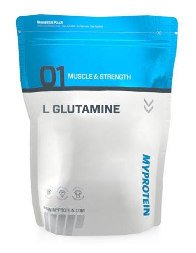 L-GLUTAMINE–500GR