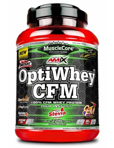 OPTI-WHEY-CFM-1KG