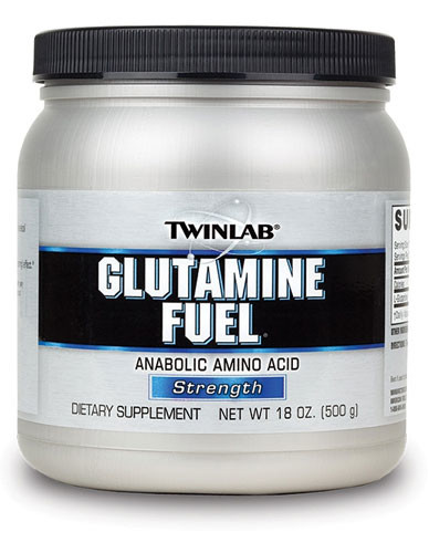 GLUTAMINE-FUEL-POWDER–500GR