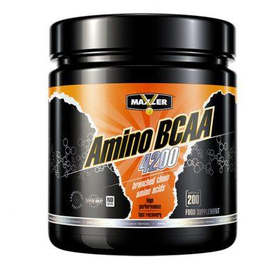 AMINO-BCAA-4200–200T