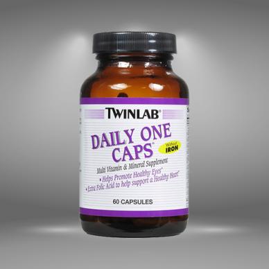 Twinlab-Daily-One-Caps-60kapsula