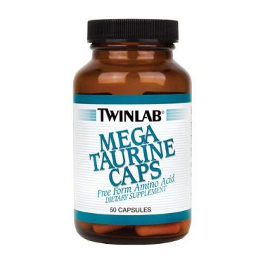 mega-taurine