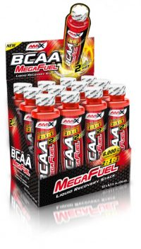 MegaFuel 6000