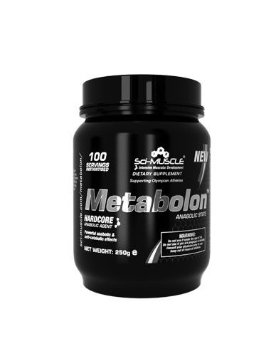 a-metabolon