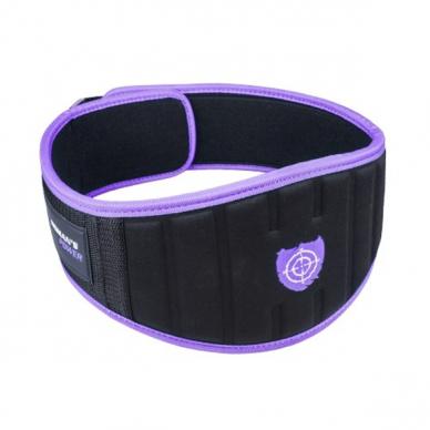 womens power belt