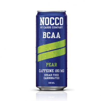 Nocco-BCAA-Pear-600×600