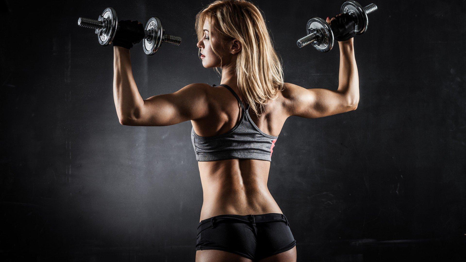 trening ramena