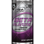 Beta Alanine 120 caps copy